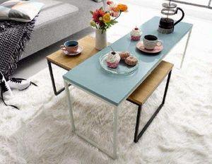 Hülsta - ct17 --- - Rectangular Coffee Table