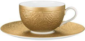 Raynaud - mineral irisé--- - Tea Cup