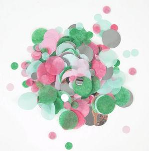 MY LITTLE DAY - seapunk - Confetti