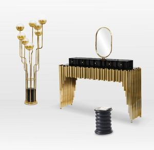 MAISON VALENTINA -  - Dressing Table