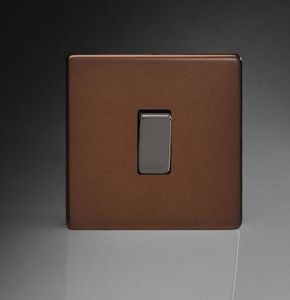 ALSO & CO - moka - Light Switch