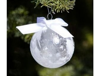 Riviera Maison - magic mistletoe - Christmas Bauble