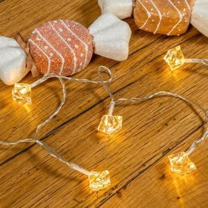 LUMINALED -  - Lighting Garland