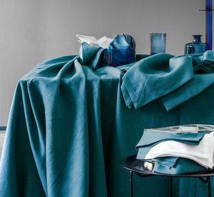 BLANC CERISE - delices - Rectangular Tablecloth