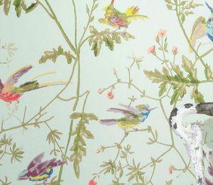 Cole & Son - flowers - Wallpaper