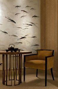 de Gournay -  - Panoramic Wallpaper