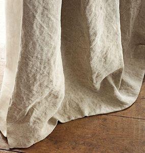 De Le Cuona - buffalo - dust  - Fabric By The Metre