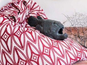 Gancedo -  - Square Cushion