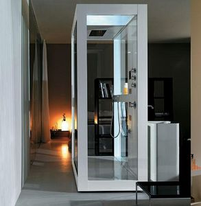 KOS - avec - Shower Enclosure