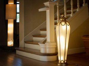 CIANI ATELIER -  - Decorative Illuminated Object