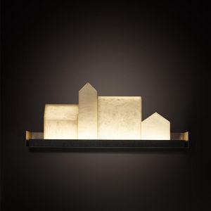 PROMEMORIA -  - Wall Lamp
