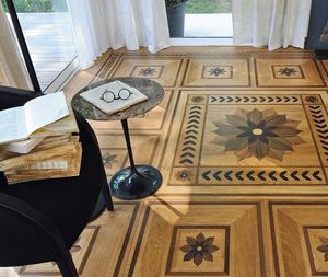 PARQUET IN - clothide - Wooden Floor