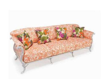 Oxley's - luxor-_ - Garden Sofa