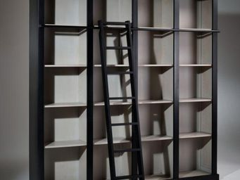 Robin des bois - luberon - Open Bookcase