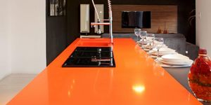 SILESTONE COSENTINO -  - Kitchen Worktop