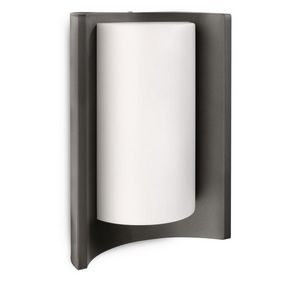 Philips - lampe jardin meander h27 cm ip44 - Outdoor Wall Lamp