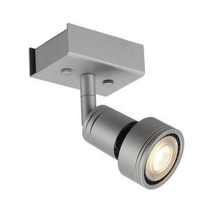 SLV - spot hall entrée puri 1 l8 cm - Light Spot