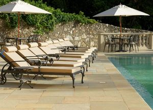 Oxley's -  - Garden Deck Chair