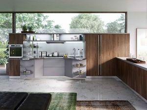 Snaidero - skyline 2.0--- - Built In Kitchen