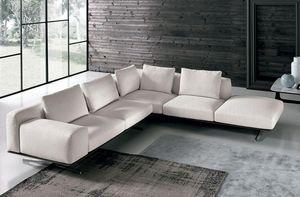 MAX DIVANI - softlevi - Corner Sofa
