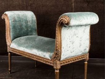 Artixe - banquette méridienne - Bench Seat