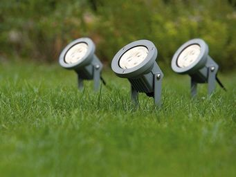 Epi Luminaires - garden - Outdoor Spotlight