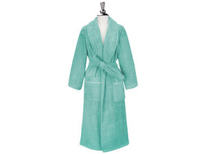 BLANC CERISE - peignoir de bain 1330559 - Bathrobe