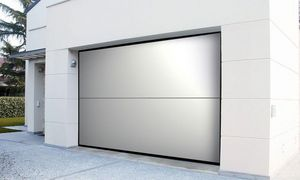 Silvelox -  - Up And Over Garage Door