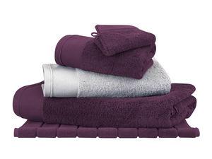 BLANC CERISE - uni 1331668 - Towel