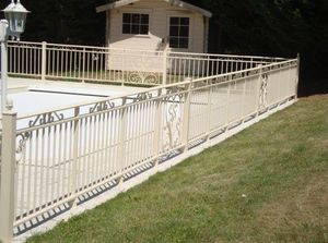 Portematic -  - Stair Railing
