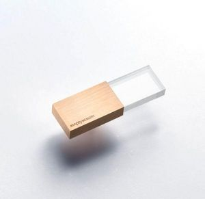 BEYOND OBJECT - empty memory 8&16gb - Usb Key