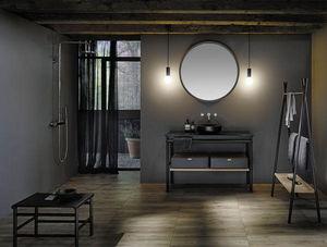 BURGBAD - mya - Bathroom Furniture