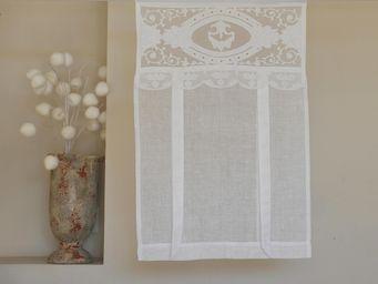 MAISON D'ETE - store bergerac - Net Curtain