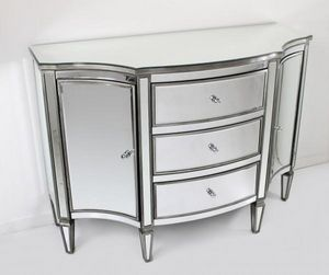 Garcia Requejo -  - Chest Of Drawers