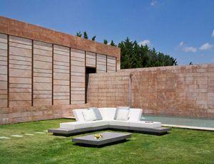 OI SIDE - island - Garden Sofa