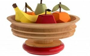 Alessi -  - Fruit Dish