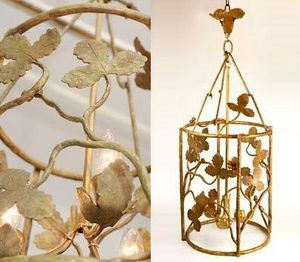 MARC BANKOWSKY -  - Outdoor Lantern