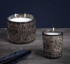 CHIC INTEMPOREL - raphia: - Scented Candle