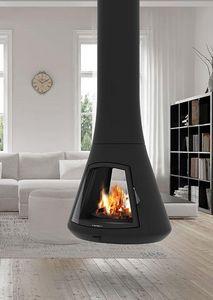 JC Bordelet - calista - Central Fireplace