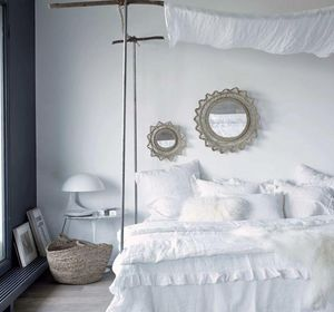 Maison De Vacances - boho en lin lav - Duvet Cover