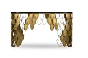 BRABBU DESIGN FORCES - koi - Console Table