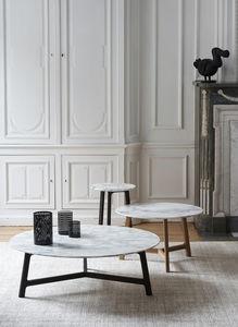 Burov - marais - Round Coffee Table