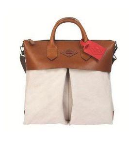 LEON FLAM -  - Travel Bag