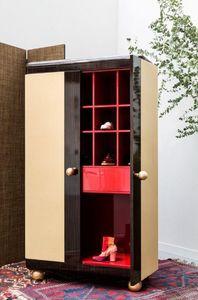 Moissonnier -  - Shoe Cabinet