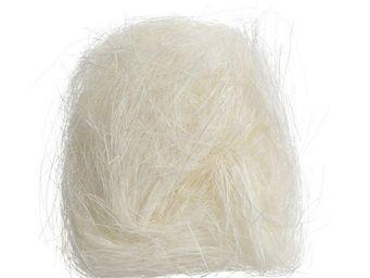 Kaemingk - cheveux d'ange blanc 20 gr. - Angel's Hair