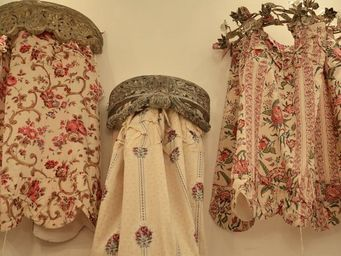 Coquecigrues -  - Bed Canopy