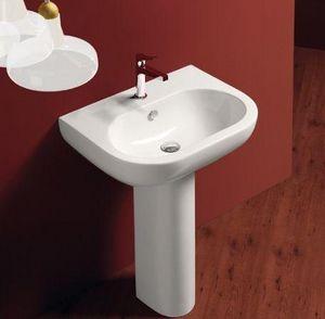 SIMAS - el05 + cn200 - Washbasin With Legs