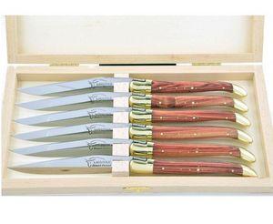 La Coutellerie De Laguiole Honoré Durand -  - Table Knife