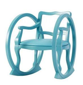 MAISON DADA - ticking clock kid - Children's Armchair