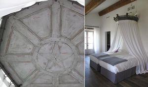 MENDES x RUIZ -  - Bed Canopy